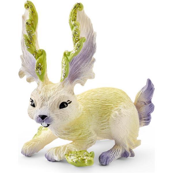 Schleich Seras Leaf Rabbit 70528