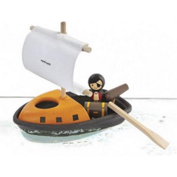 Plantoys Piratbåd