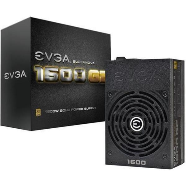 EVGA SuperNOVA G2 1600W