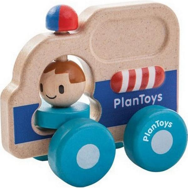 Plantoys Ambulance