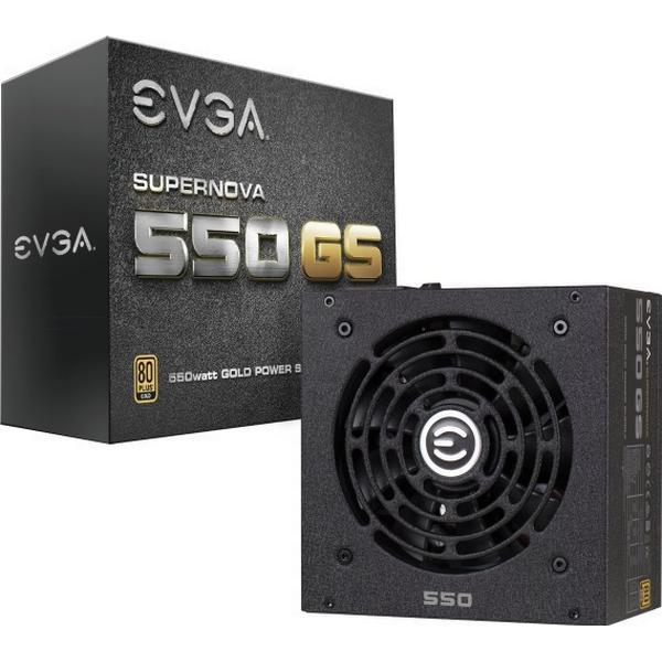 EVGA SuperNOVA GS 550W