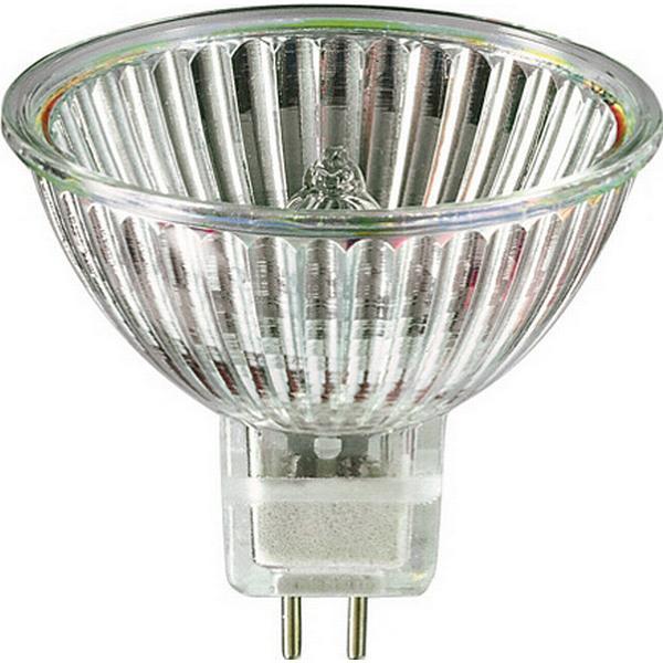Philips Brilliantline Dichroic 60D Halogen Lamp 35W GU5.3 MR16