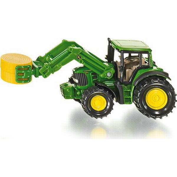 Siku Traktor Ballegreb 1379