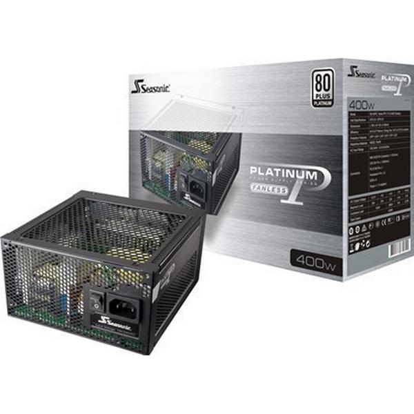 Seasonic Platinum 400W
