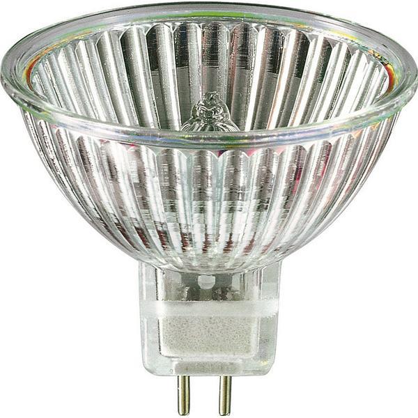 Philips Brilliantline Dichroic 60D Halogen Lamp 20W GU5.3 MR16