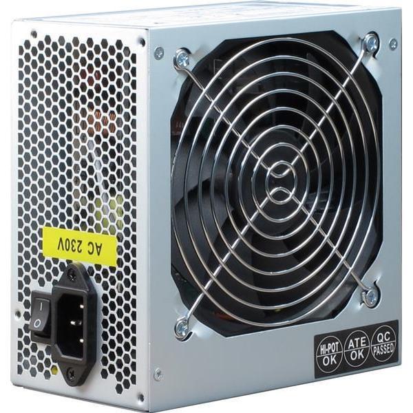 Inter-Tech SL-500 Plus 500W