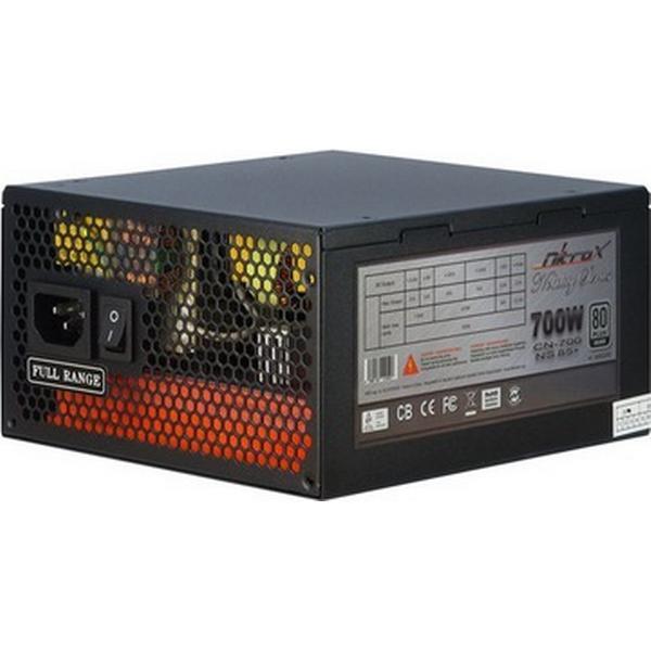 Inter-Tech Nitrox Nobility 700W