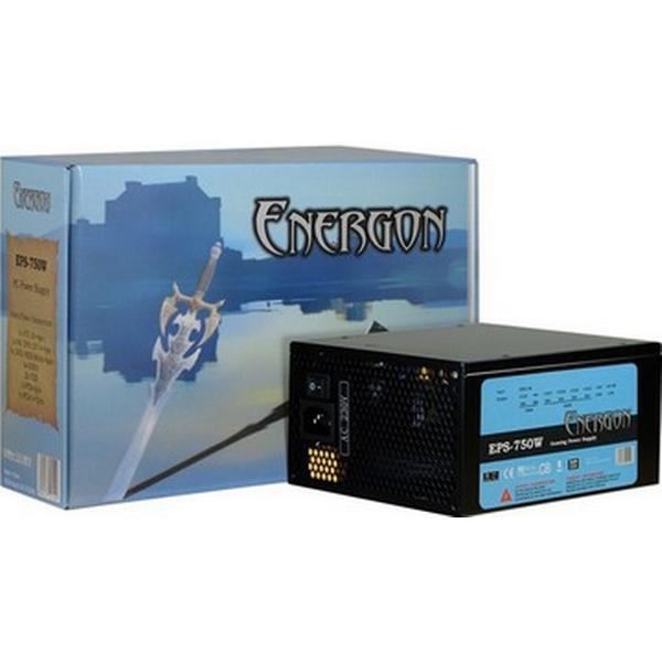 Inter-Tech Energon EPS-750W