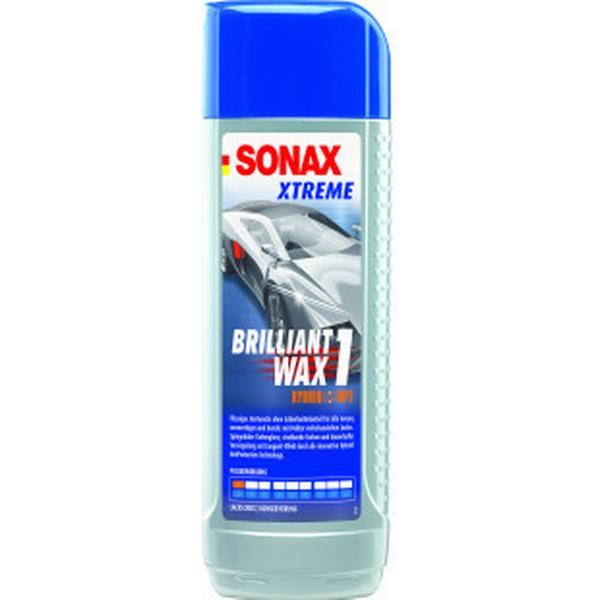 Sonax Xtreme Brilliant Wax