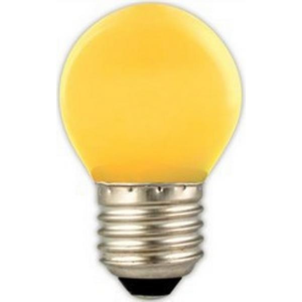 Calex 473414 LED Lamps 1W E27