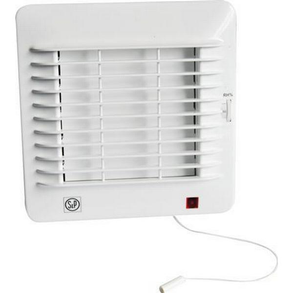 Thermex Ventilator EDM 100 CHZM (353570126)