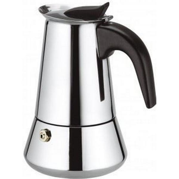 IMF Espresso Inox 6 Cup