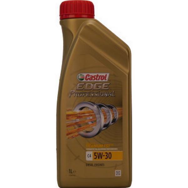 Castrol Edge Professional Titanium C4 5W-30 Motor Oil