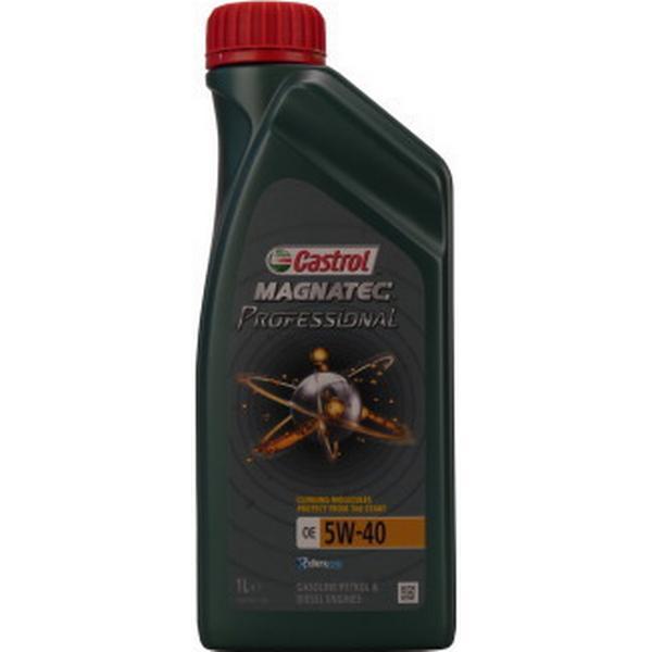 Castrol Magnatec Professional OE 5W-40 Motor Oil