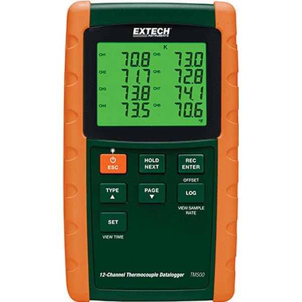 Extech TM500