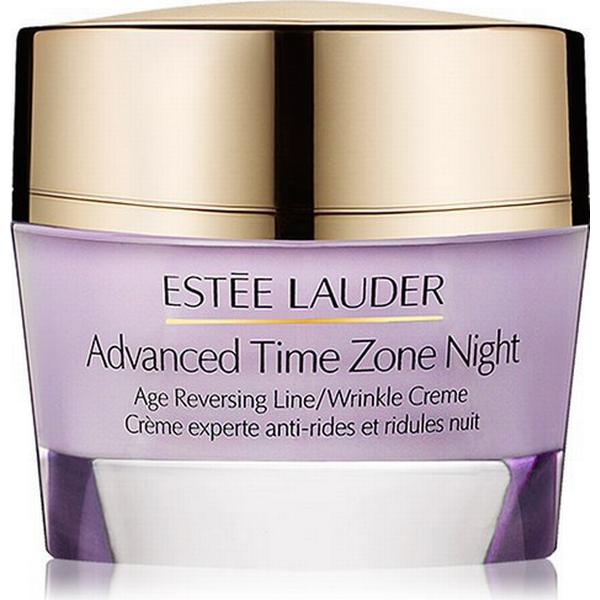 Estée Lauder Advanced Time Zone Age Reversing Night Creme 50ml ...