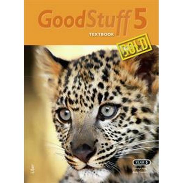 Good Stuff GOLD 5 Textbook (Häftad, 2015)