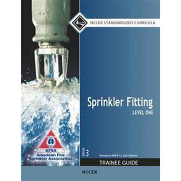Sprinkler Fitting Level One Trainee Guide (Pocket, 2014)