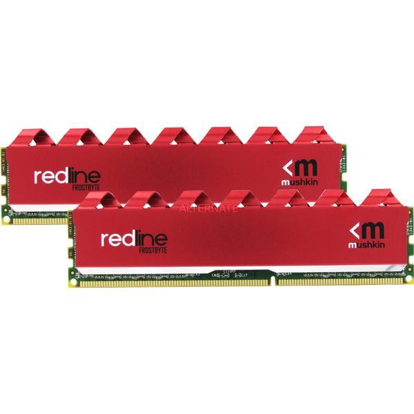 Mushkin Redline DDR4 3000MHz 2X16GB (MRA4U300JJJM16GX2)