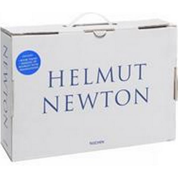 Helmut Newton (Inbunden, 2009)