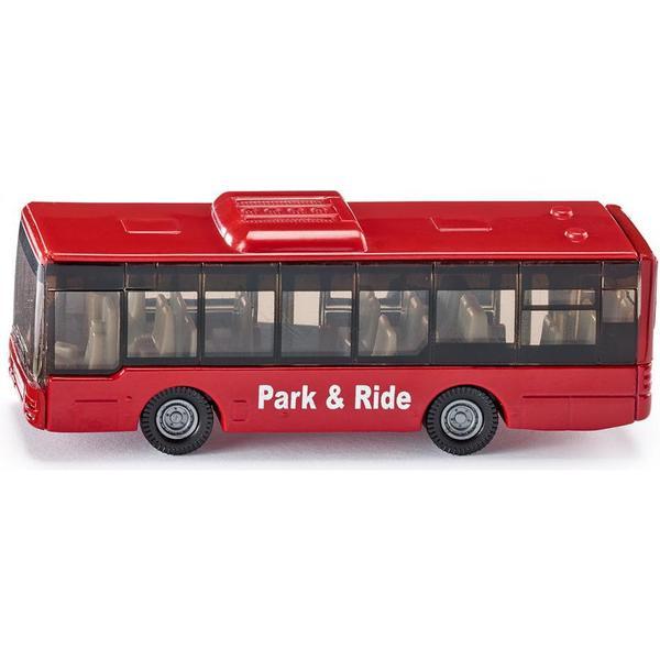 Siku Park & Ride Bus 1021
