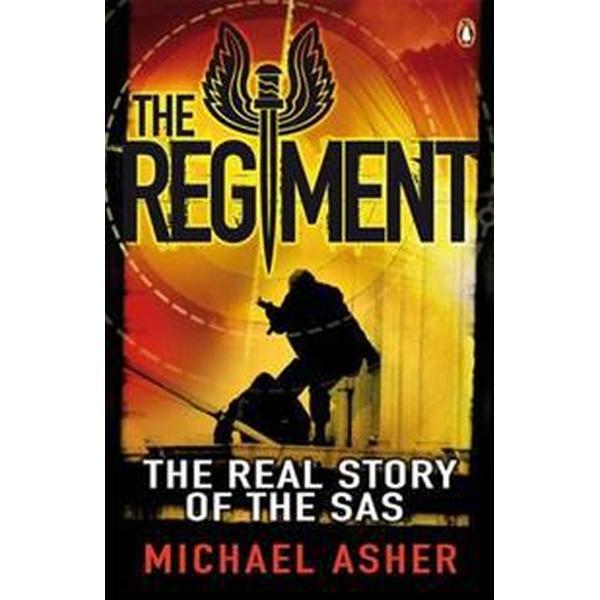 The Regiment (Pocket, 2009)