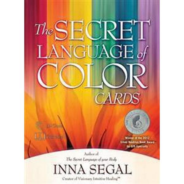 Secret language of color cards (Pocket, 2011)