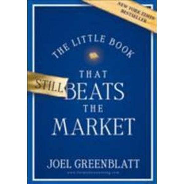 The Little Book That Still Beats the Market (Inbunden, 2010)