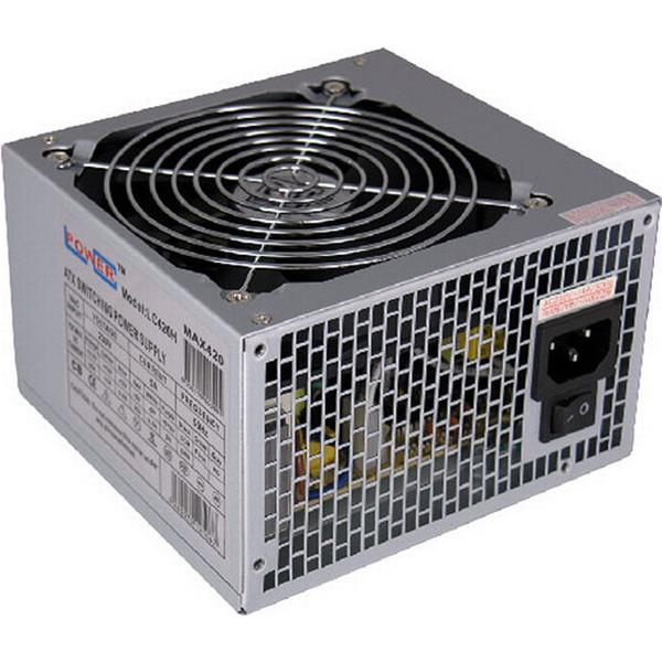 LC-Power Office LC420H-12 V1.3 420W