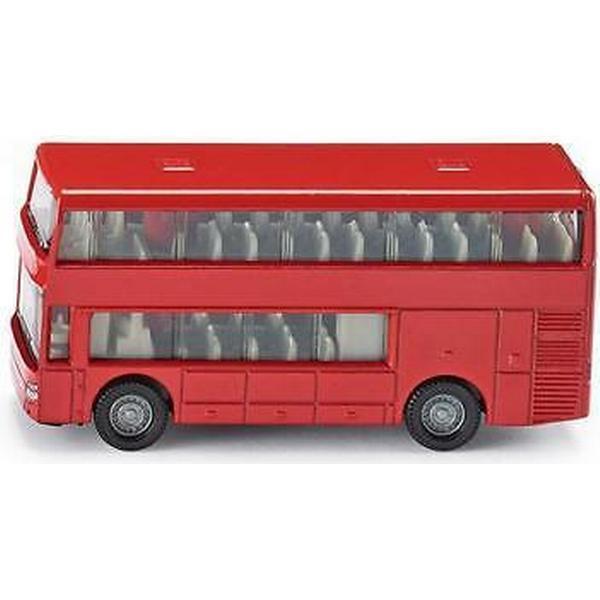 Siku Dobbeldækker Bus 1321