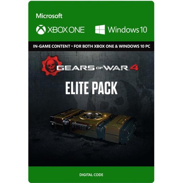 Gears of War 4: Elite Pack