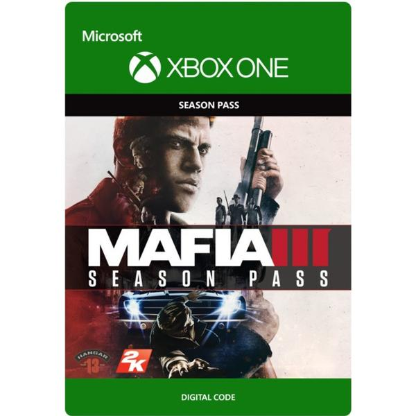 Mafia 3: Season Pass