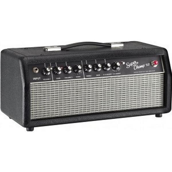 Fender, Super Champ X2 HD