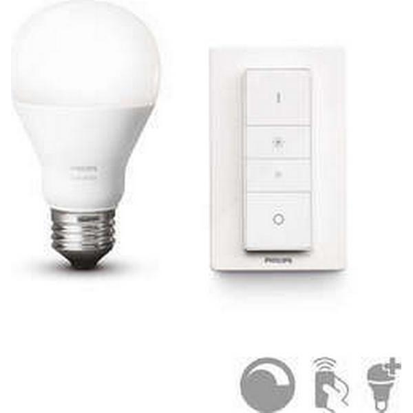 Philips Hue LED Lamp 9.5W E27