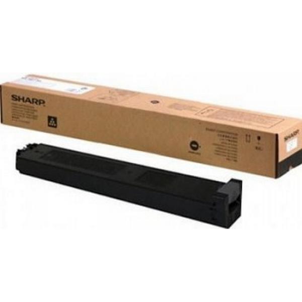 Sharp (MX36GTBA) Original Toner Svart 24000 Sidor