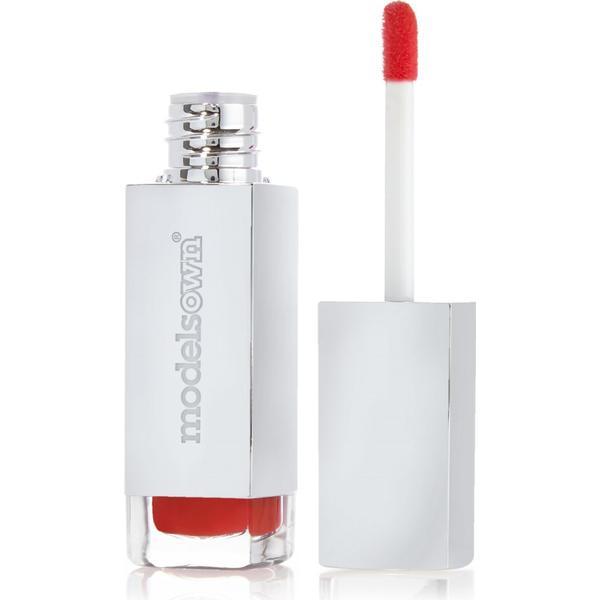Models Own Lix Liquid Velvet Lipstick Red Velvet