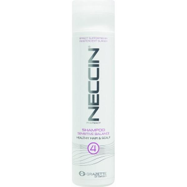 Grazette Neccin 4 Sensitive Balance Shampoo 250ml
