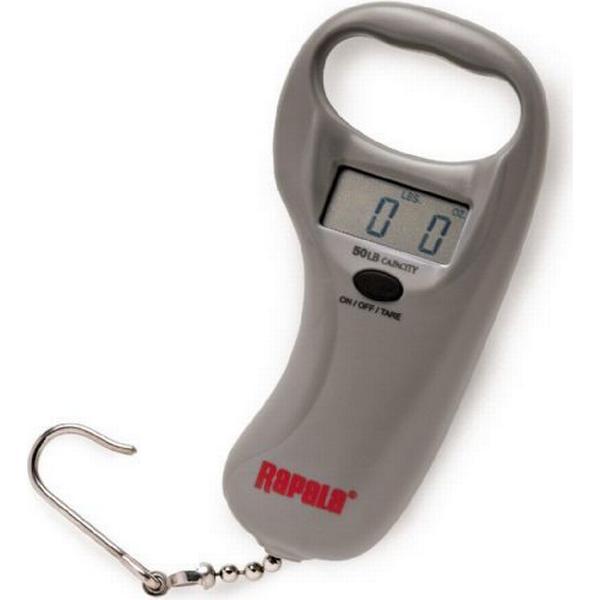 Rapala Sportsman Digital Scale 25kg