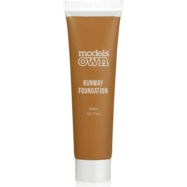 Models Own Runway Matte Foundation Mocha
