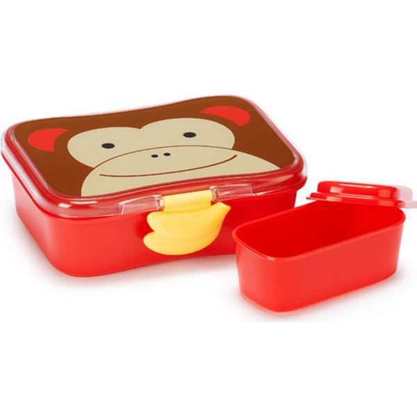 Skip Hop Zoo Lunch Kit Marshall Monkey