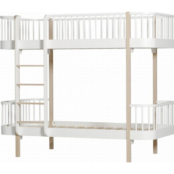 Oliver Furniture Wood Ladder Front
