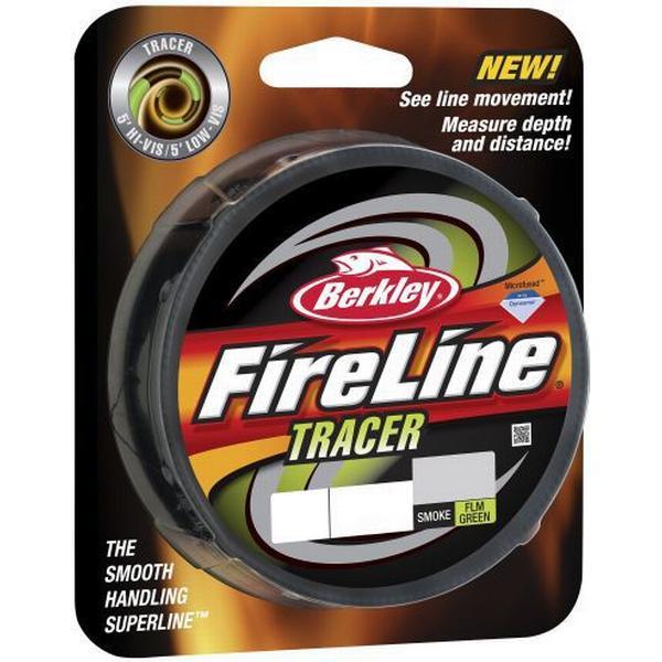 Berkley Fireline Tracer 0.25mm 110m