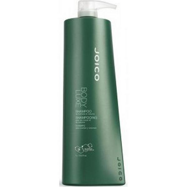 Joico Body Luxe Volumizing Shampoo 1000ml