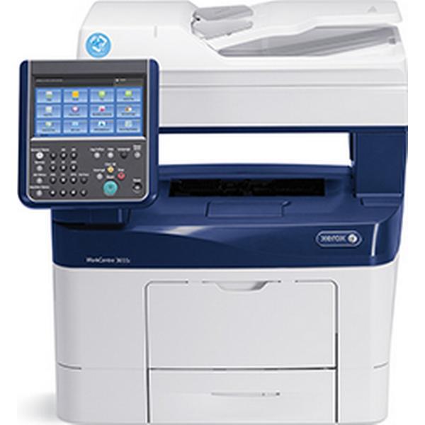 Xerox WorkCentre 3655IV/S