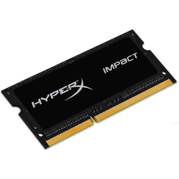 HyperX Impact DDR3 1600MHz 8GB (HX316LS9IB/8)