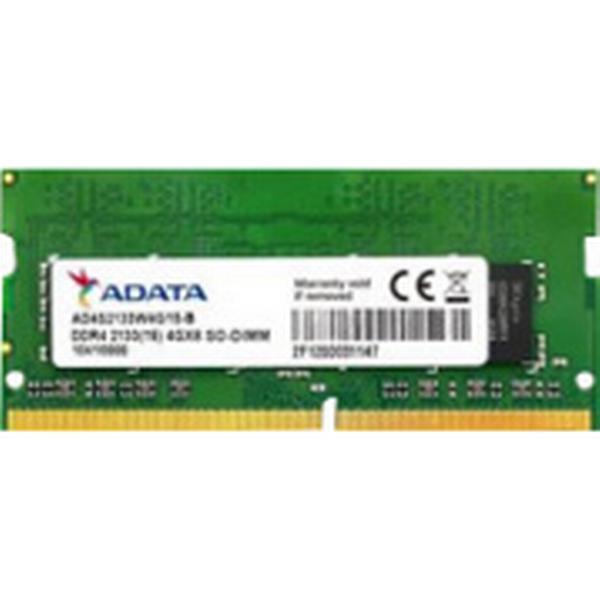 Adata Premier DDR4 2133MHz 4GB (AD4S2133W4G15-R)