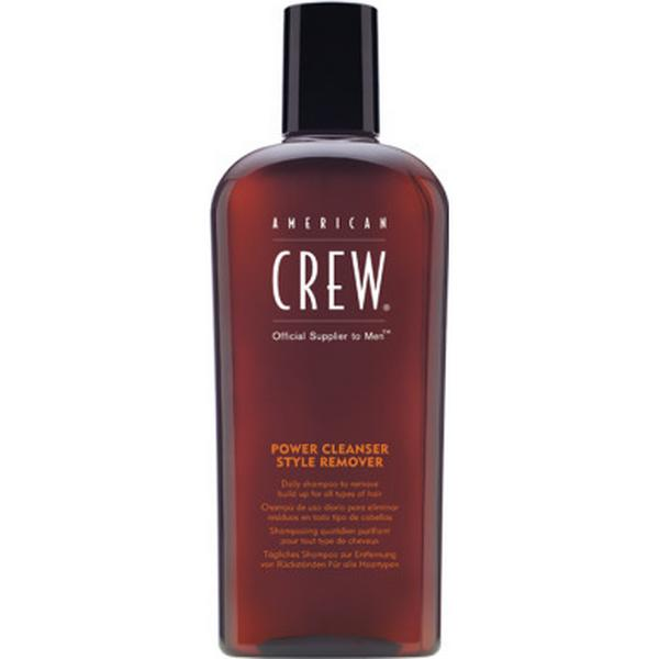 American Crew Power Cleanser Style Remover Shampoo 250ml
