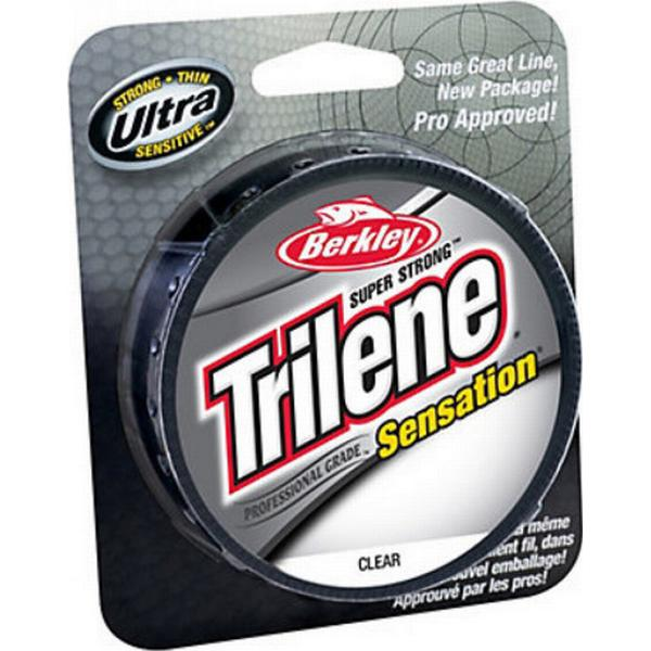 Berkley Trilene Sensation 0.18mm 300m