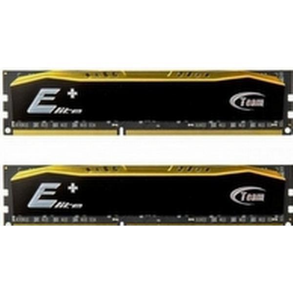 Team Group Elite Plus Black DDR4 2133MHz 2x8GB (TPD416G2133HC15DC01)