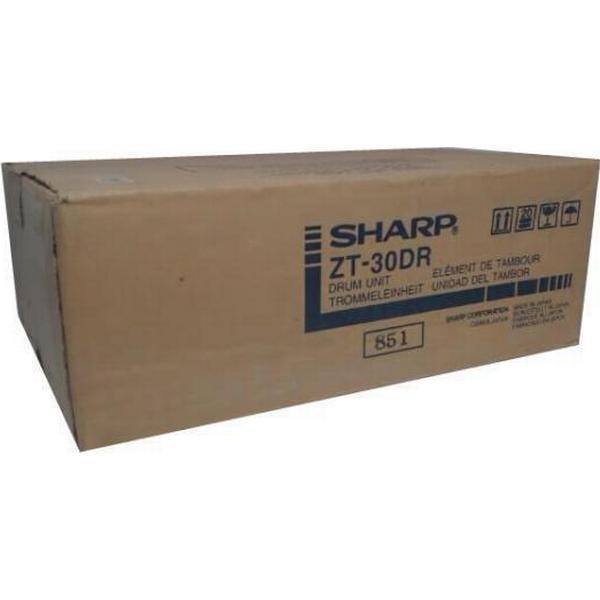 Sharp (ZT30DR) Original OPC Trumma Svart 20000 Sidor